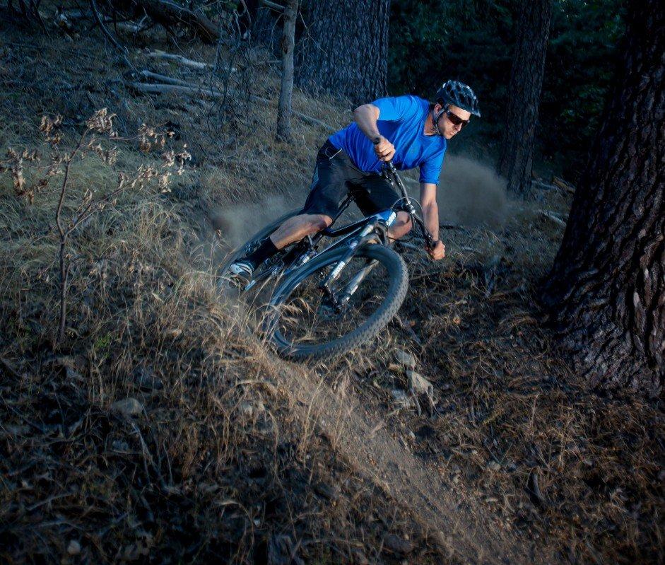 Maxon Bikedrive Trail / Foto: Maxon
