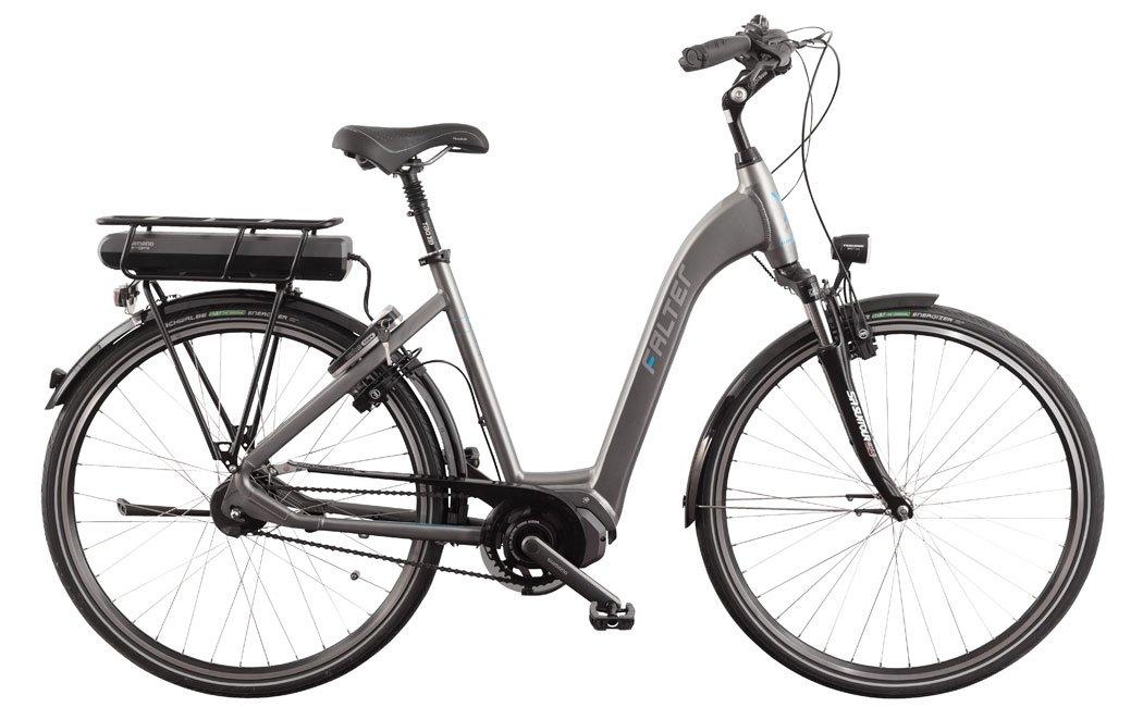 shimano steps test erste probefahrt mit dem e bike falter. Black Bedroom Furniture Sets. Home Design Ideas