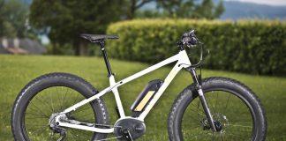 neuheiten von cube 2014 neue e bikes der hybrid series. Black Bedroom Furniture Sets. Home Design Ideas