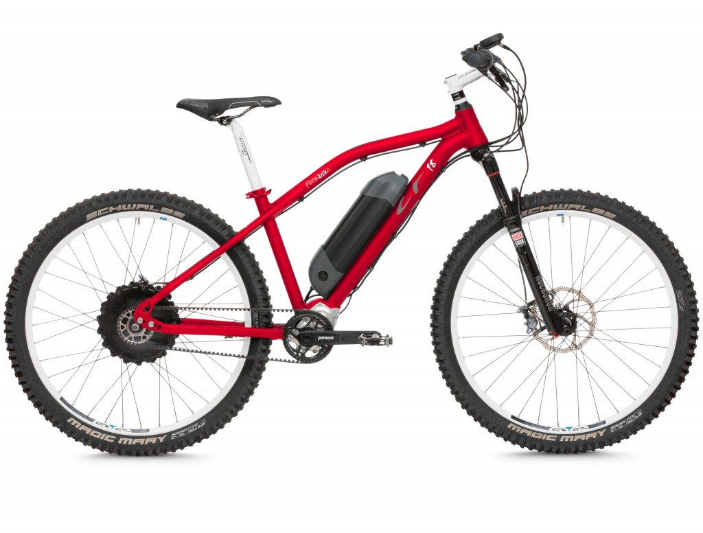 flitzbike cr18 electric neues e mountainbike mit goswiss drive und pinion schaltung ebike. Black Bedroom Furniture Sets. Home Design Ideas