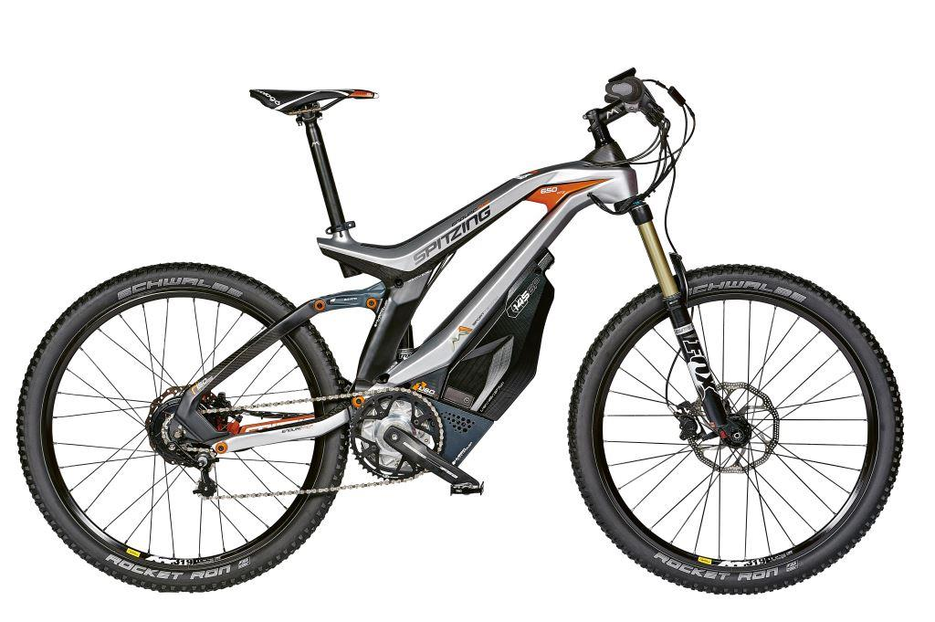 e bike 75 km h