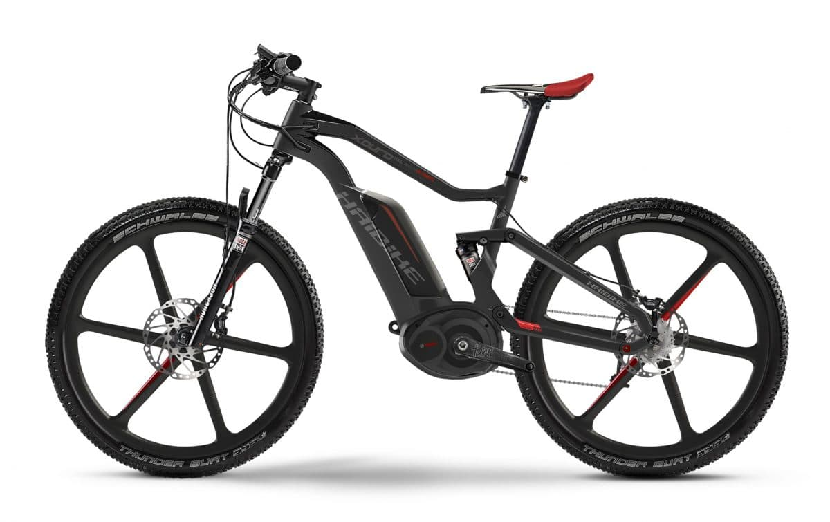 eurobike 2014 leichte e bikes und pedelecs aus karbon im. Black Bedroom Furniture Sets. Home Design Ideas