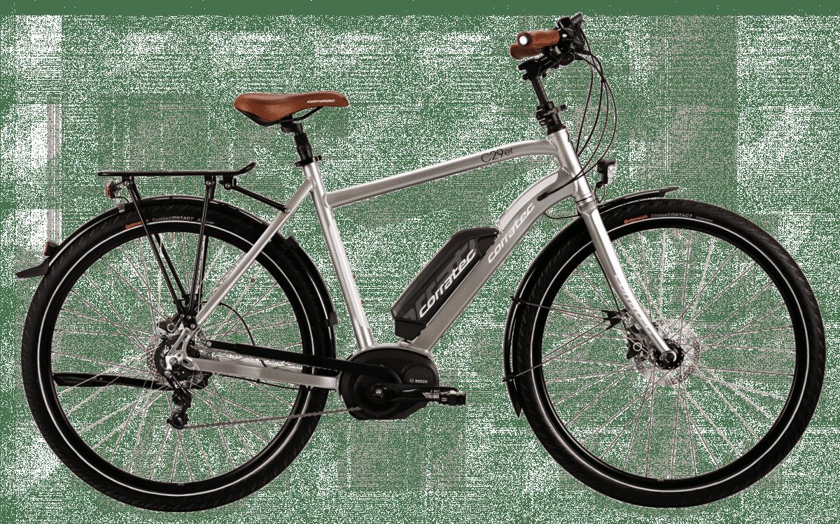 fahrrad und e bike f r viele gro st dter wichtiger als das. Black Bedroom Furniture Sets. Home Design Ideas