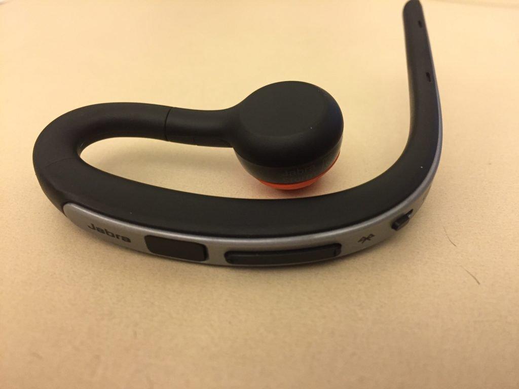 Jabra Storm im Test: Bluetooth Headset bei Sturm und Wind ...