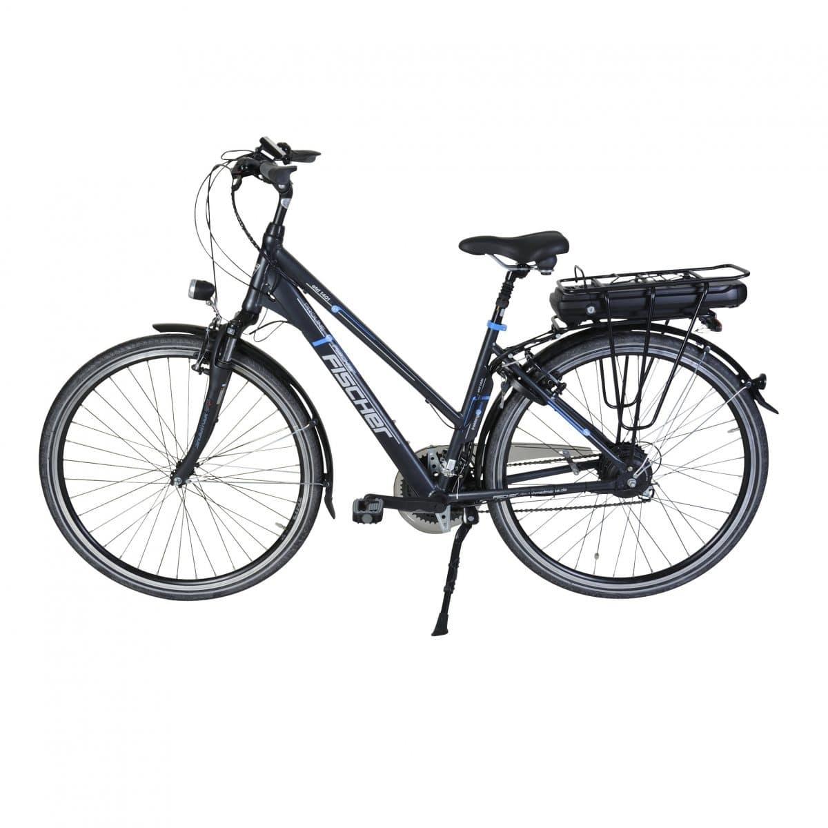 g nstige fischer e bikes 2015 citybike trekkingrad und e. Black Bedroom Furniture Sets. Home Design Ideas
