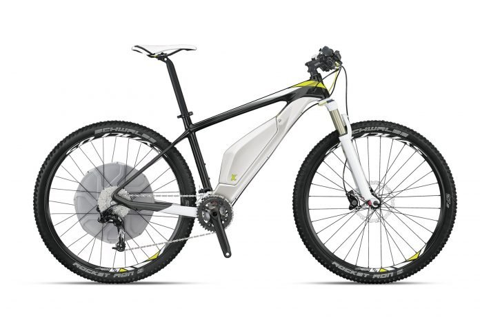 bionx 2016 neues e bike system mit semi intergiertem akku. Black Bedroom Furniture Sets. Home Design Ideas