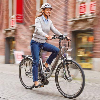 aldi e bike 2015 faktentest des hansa alu city elektro. Black Bedroom Furniture Sets. Home Design Ideas