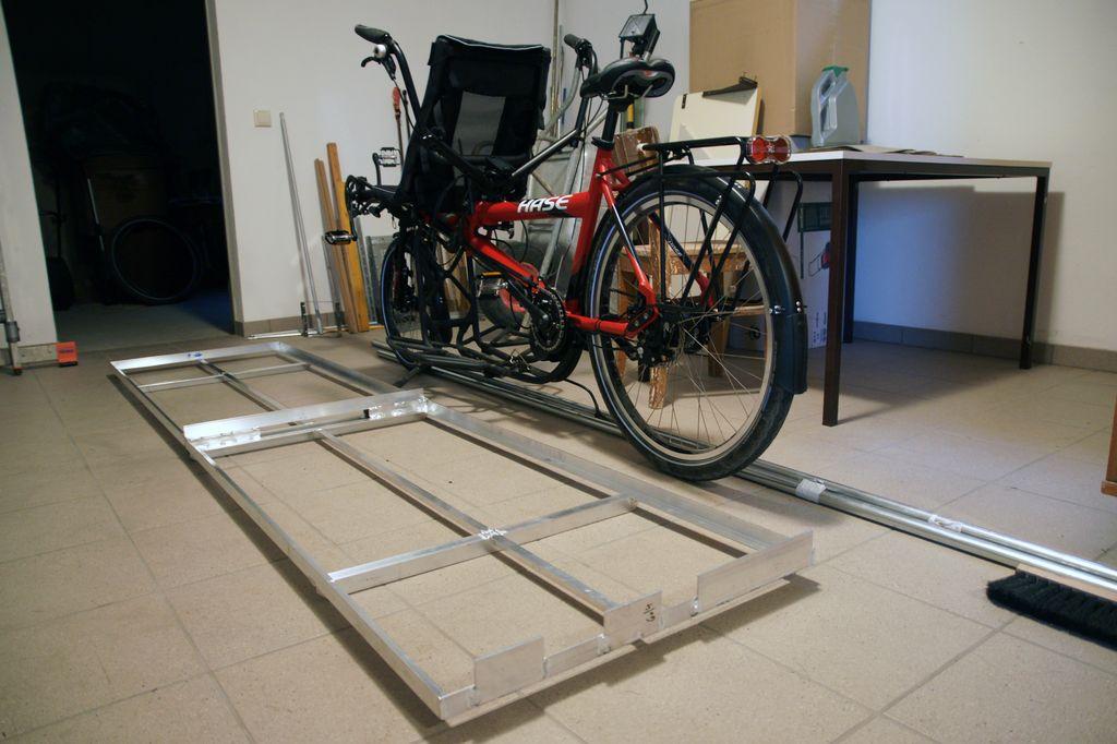 solar e bike nach kasachstan mit tandem sonnenkraft und. Black Bedroom Furniture Sets. Home Design Ideas