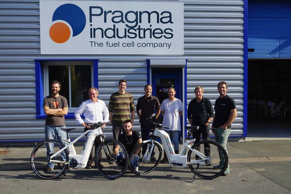 Pragma Staff