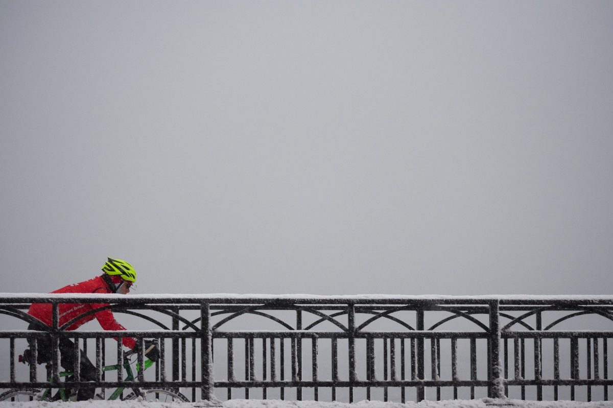E-Bike Fahren im Winter - eBikeNews