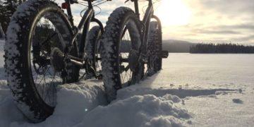 Mit dem E-Bike unterwegs im Winter - eBikeNews