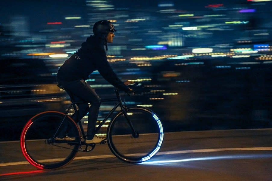 Revolights revolutioniert die Bike-Beleuchtung - ebike-news.de