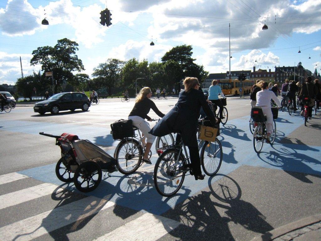 Radwege in Kopenhagen_1200px