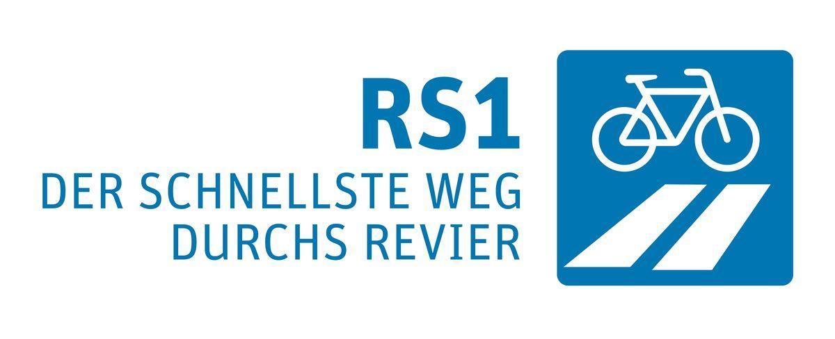 Logo Radschnellweg RS1_1200px