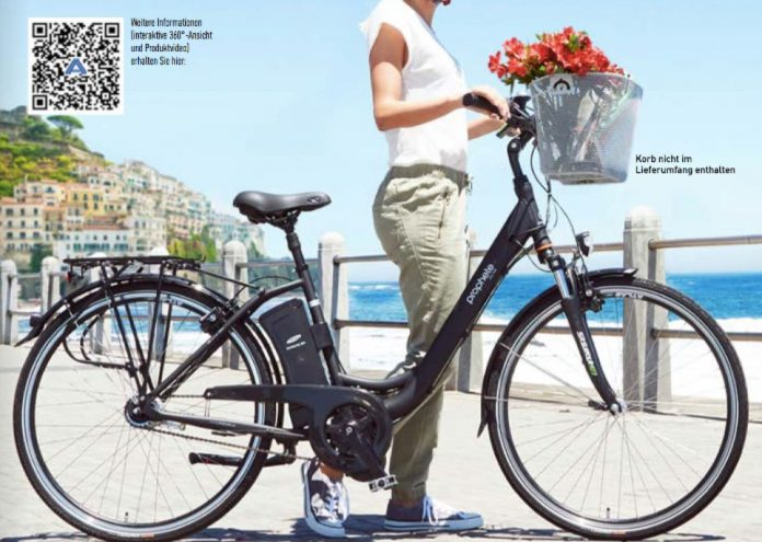 update wie gut ist das aldi nord e bike 2018 ebike. Black Bedroom Furniture Sets. Home Design Ideas