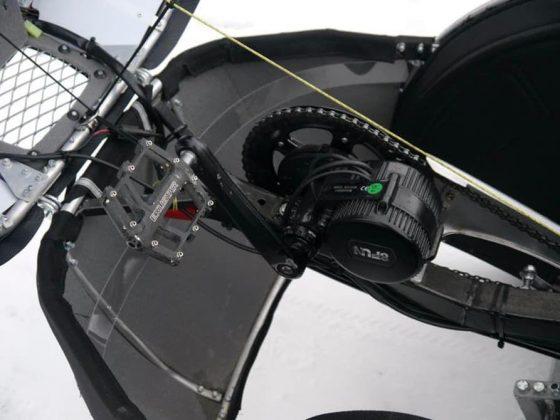 Bafang E-Motor