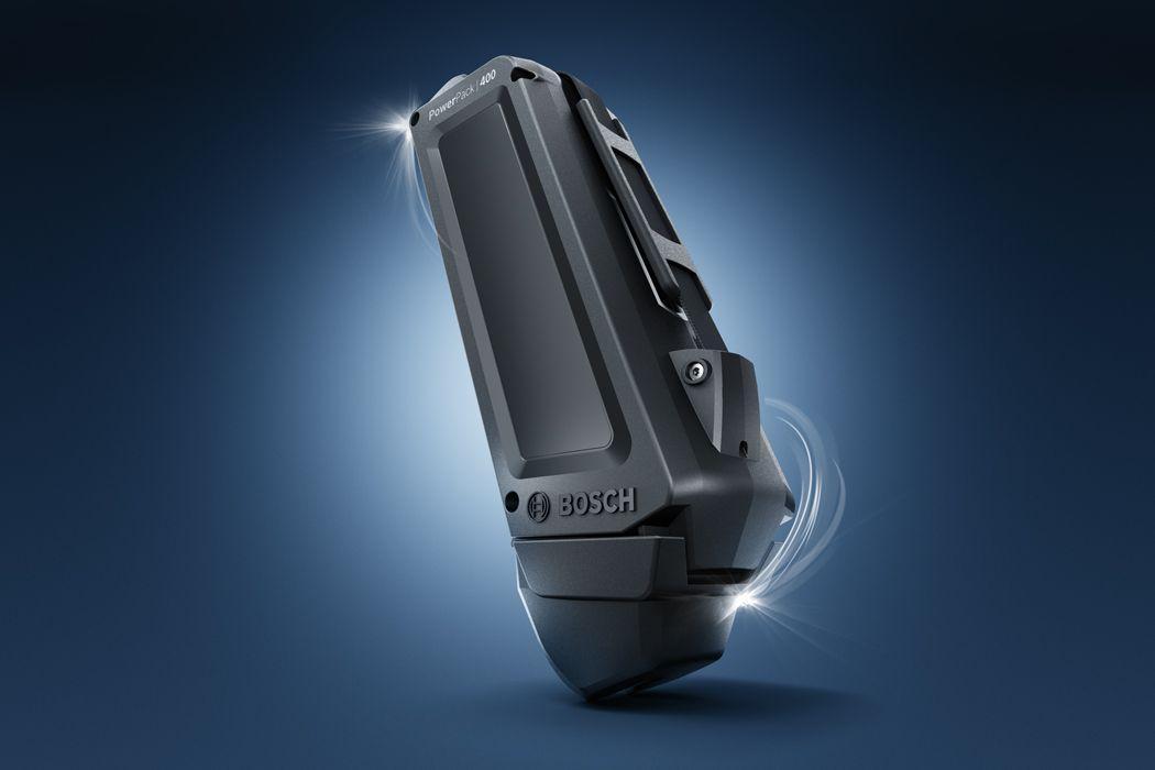 Der einfache Power Pack 400