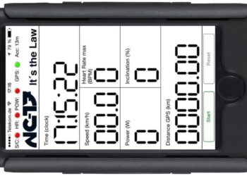 Handy-Halter von NC-17