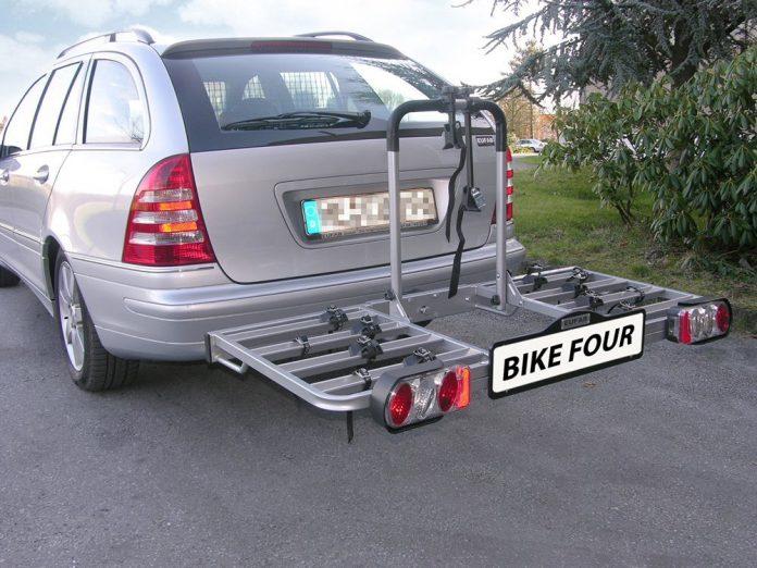 urlaub mit dem ebike 6 fahrradtr ger f r pkw co. Black Bedroom Furniture Sets. Home Design Ideas
