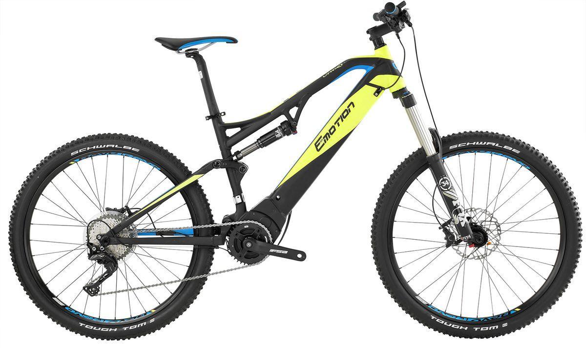 "BH Revo Lynx 27,5"" Pro"