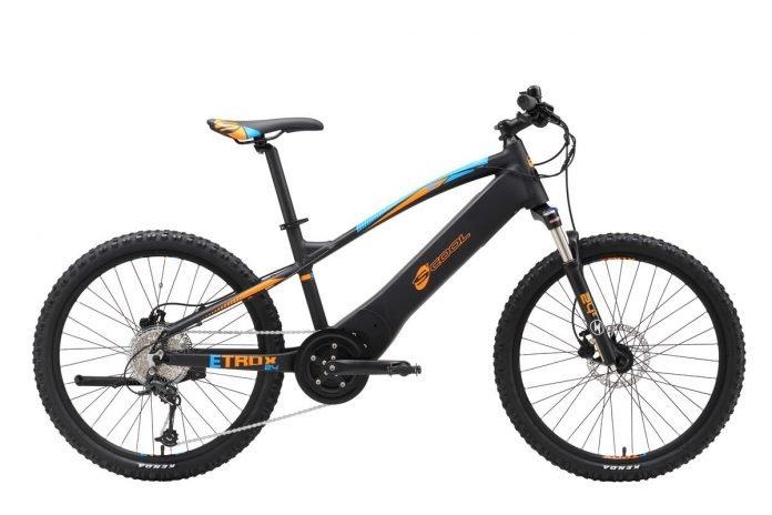 neue generation e bikes f r jugendliche ebike. Black Bedroom Furniture Sets. Home Design Ideas