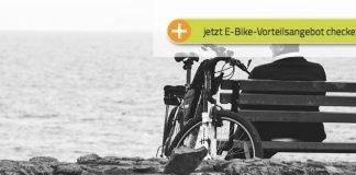 Öko-Strom für e-Biker