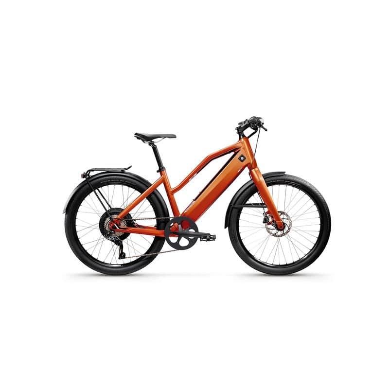 Premium e-Bike zum Einsteigerpreis von Stromer