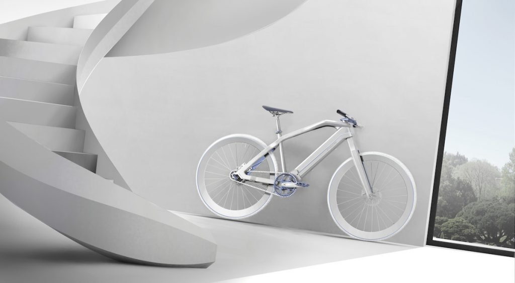 Pininfarina E-Voluzione ist e-Bike Preisträger der Eurobike 2016