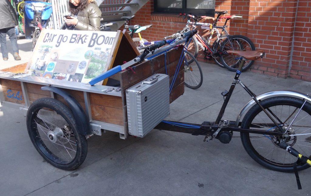 Absage an Förderung für e-Bikes trotz oder aufgrund des e-Lastenrad Booms