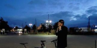 Herbstbekleidung für e-Biker