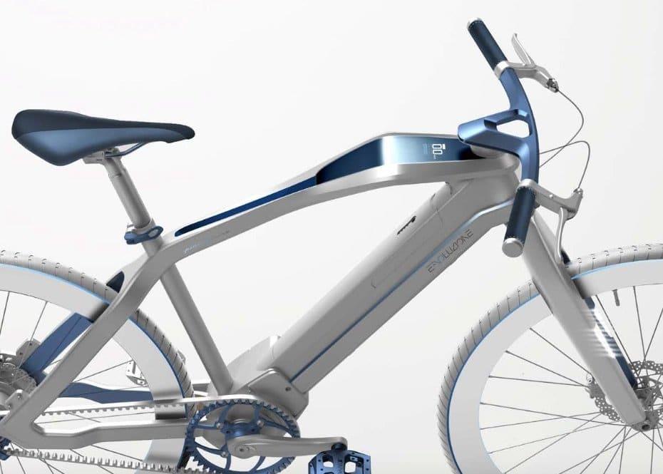 update pininfarina evoluzione eurobike e bike. Black Bedroom Furniture Sets. Home Design Ideas