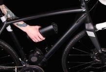 E-Bike Umrüstung mit dem Relo Antrieb