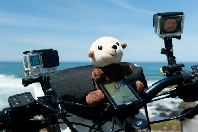 Filmpremiere der Sand to Snow e-Bike Tour