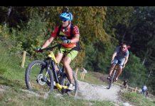 Eurobike 2018 - Testtrack nur für Profis