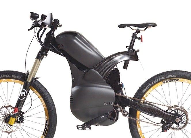 neuer e-Bike Akku für mehr Reichweite