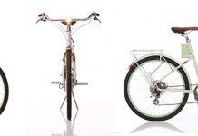 Faraday ab 2017 Teil der Pon.Bikes