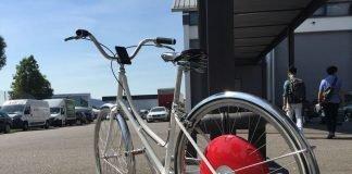 Copenhagen Wheel macht jedes Bike zum Elektro-Rad