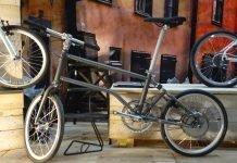 Vello+ Falt-e-Bike mit Zehus KERS DSC05102