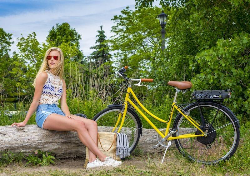 BionX Umbausatz passt für nahezu jedes Fahrrad