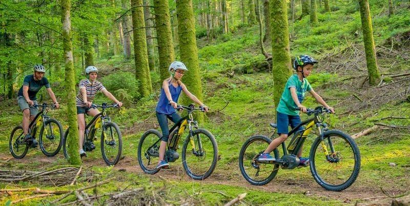 e-Bike Verkäufe nehmen zu - von Frankreich bis Norwegen
