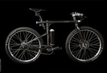Design e-Bike Icon von Milano43