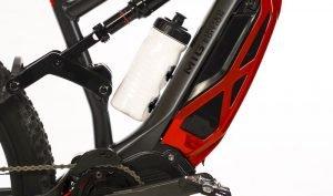 Thok e-Bikes MIG Flaschenhalter