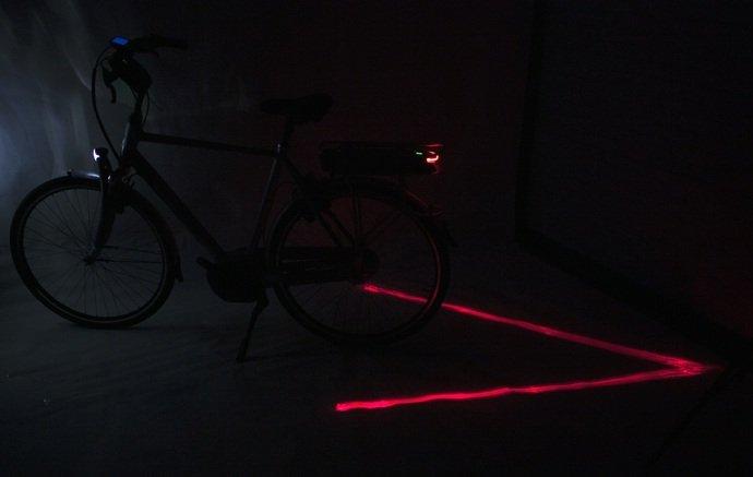 Spannende e-Bike News von Batavus: Das V-Light