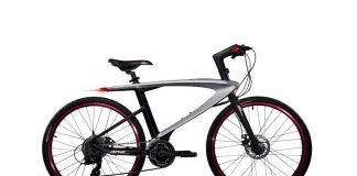 LeEco Super Bike silver_800px