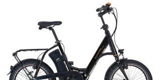 Navigator Caravan Prophete e-Bikes mit AEG Antrieb