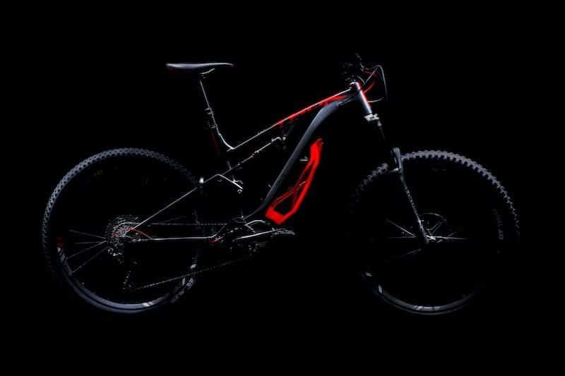 Thok e-Bikes MIG Toni Bou