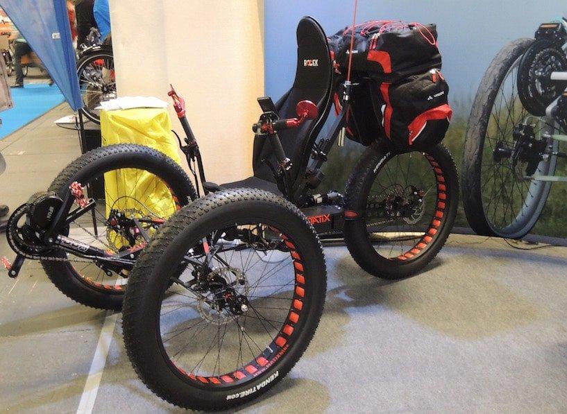E-Bike Prämie unter 3kW