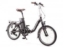 e-faltrad-f2-pro-e5dc7-produkt_fs auf der Fahrrad Essen