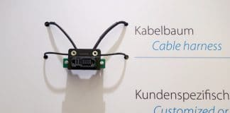 E-Bike Tuning Kabelbaum