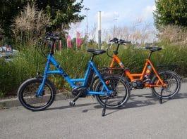 i:sy e-Bike Förderung